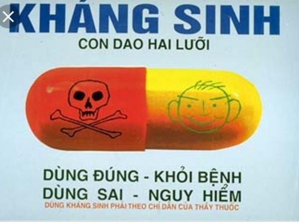 thuốc KS tiêm
